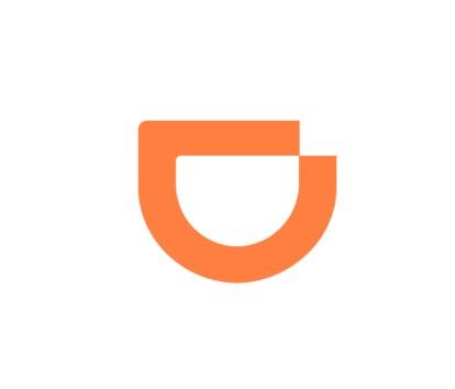 DiDi のロゴ